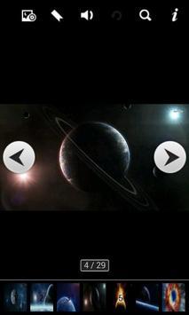 photos of space screenshot 1