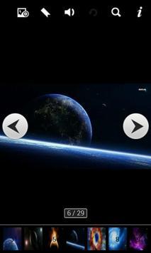 photos of space screenshot 2