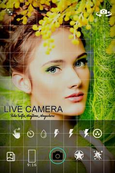 Creative picture collage maker with effects apk screenshot