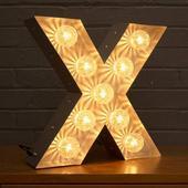 صور حرف X مزخرف بدون انترنت icon
