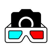 MakeIt3D - 3D Camera icon