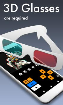 MakeIt3D - 3D Camera poster