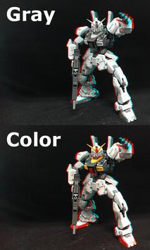 MakeIt3D - 3D Camera apk screenshot