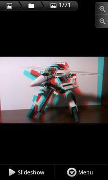 3D Camera - Make It 3D Free apk screenshot
