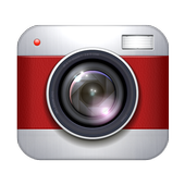 GIF Mob - Easy GIF Animation Camera icon