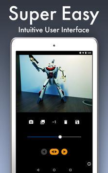 GIFMob - Easy GIF Animation Camera apk screenshot