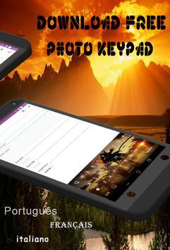 Photo Keypad Keyboard screenshot 1