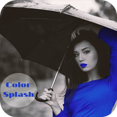 Photo Art - Color Splash Pro icon
