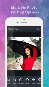 PIP Camera-Photo Editor apk screenshot