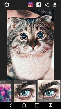 Photo To Art Effects apk screenshot