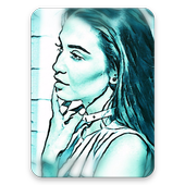Photo Touch Art. Turn Photo Into Painting! icon