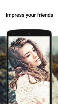 Photo Touch Art. Turn Photo Into Painting! apk screenshot