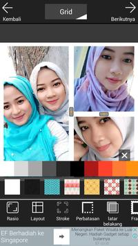 Photo Collage - InstaCollage Editor poster