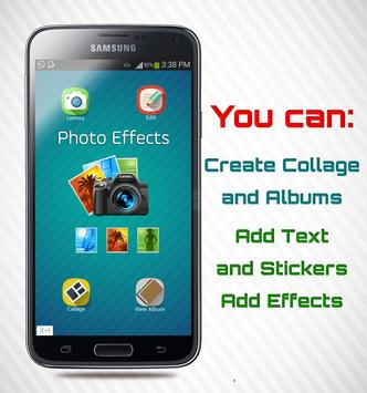 Photo Effects Pro poster