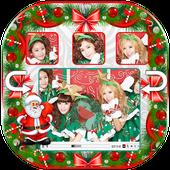 Christmas Video Maker Music icon