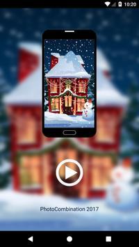 Christmas Wallpapers HD poster