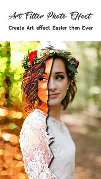 Art Filter Photo Effect screenshot 3