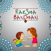 Rakshabandhan Photo Frame - Making Loveable moment icon