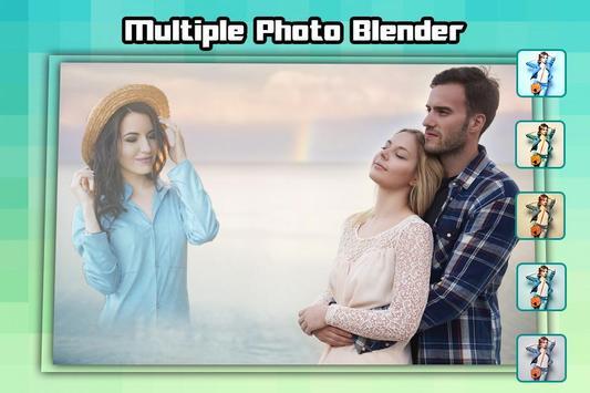 Multiple Photo Blender screenshot 2