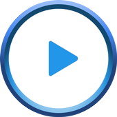 3D Video Player/ HD MAX Player icon