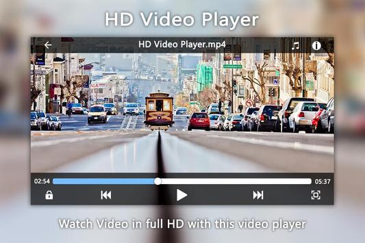3D Video Player/ HD MAX Player poster