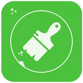 Mobile Cleaner for Android icon