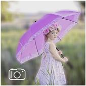 DSLR Camera-Blur Effect icon