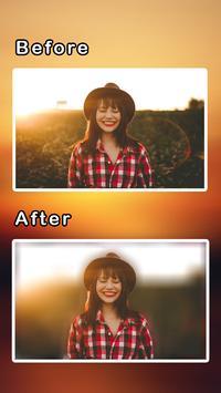 DSLR Camera-Blur Effect screenshot 5
