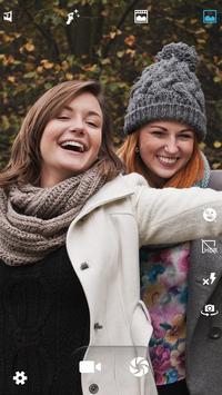 DSLR Camera-Blur Effect poster