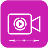 video cutter-Trimmer-Editor icon