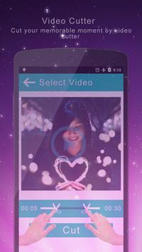 video cutter-Trimmer-Editor apk screenshot