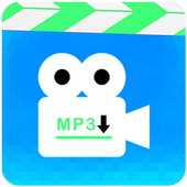Video To Music Converter icon