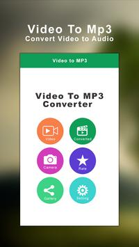 Video To Song Converter poster