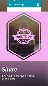 Font Studio - Text Editor apk screenshot