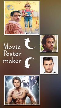 Movie Poster Maker apk screenshot