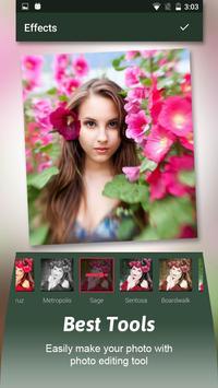 Stylist Photo Editor apk screenshot