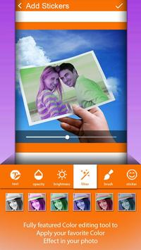 Poster Photo Maker apk screenshot