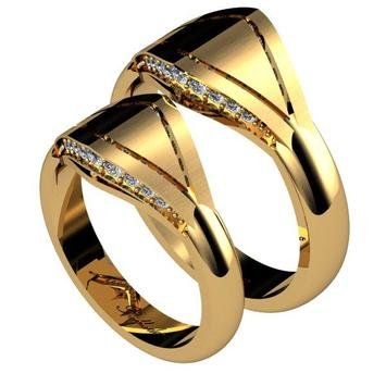 Wedding Ring Design screenshot 2