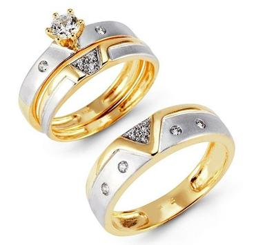 Wedding Ring Design screenshot 3