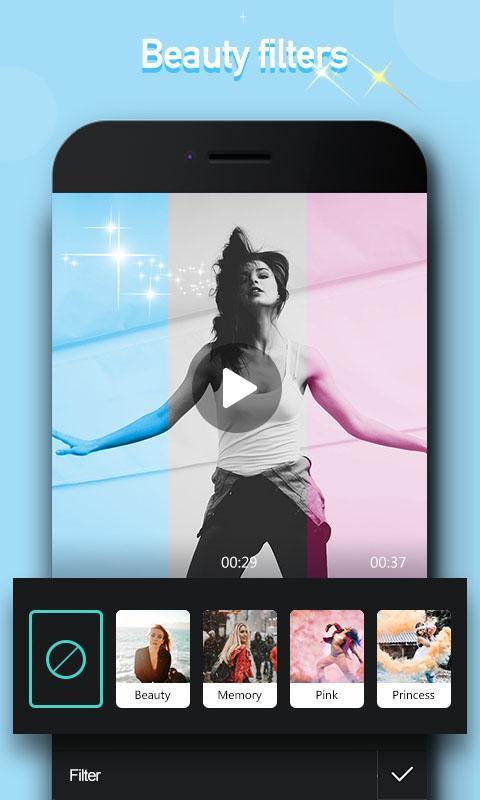like magic video maker apk download