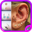 Body Piercing Photo Editor APK Android