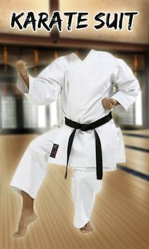 Karate Suit screenshot 4