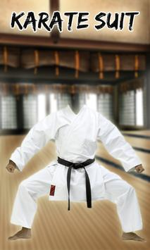 Karate Suit screenshot 11