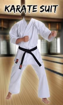 Karate Suit screenshot 1