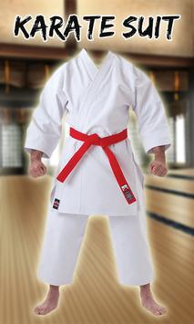 Karate Suit screenshot 2