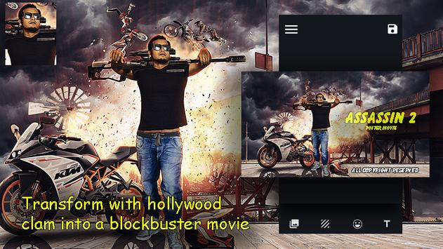 movie poster maker pro apk download free photography app for