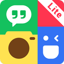 PhotoGrid Lite: Photo Collage Maker & Photo Editor APK