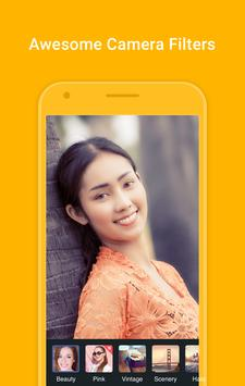 PhotoGrid Lite: Photo Collage Maker & Photo Editor ポスター
