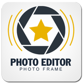 Photo Editor Photo Frames icon