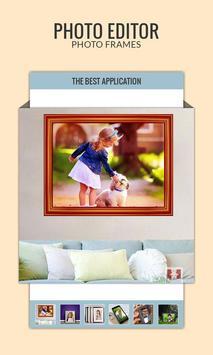 Photo Editor Photo Frames poster